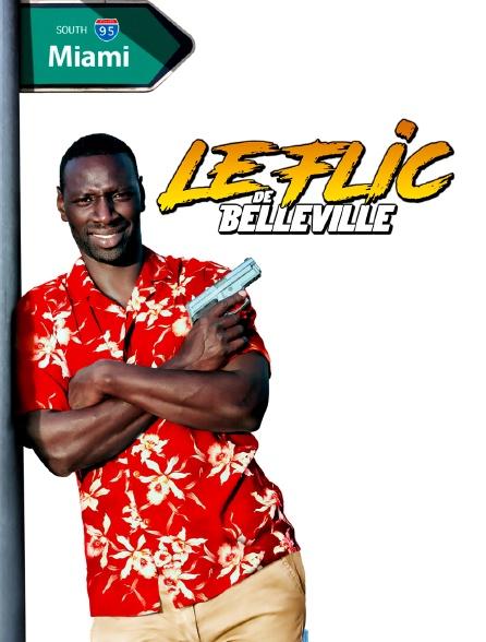 Le Flic De Belleville Vf : belleville, Belleville