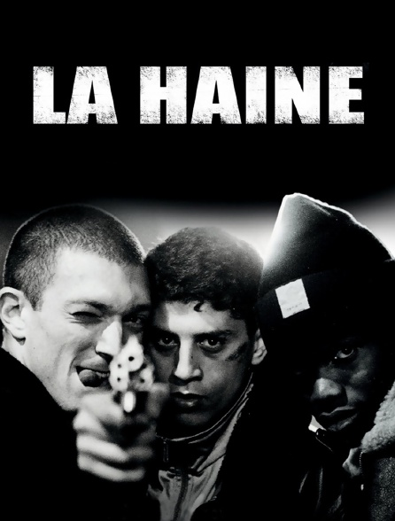 La Haine Film Streaming : haine, streaming, Haine, Streaming, Molotov.tv