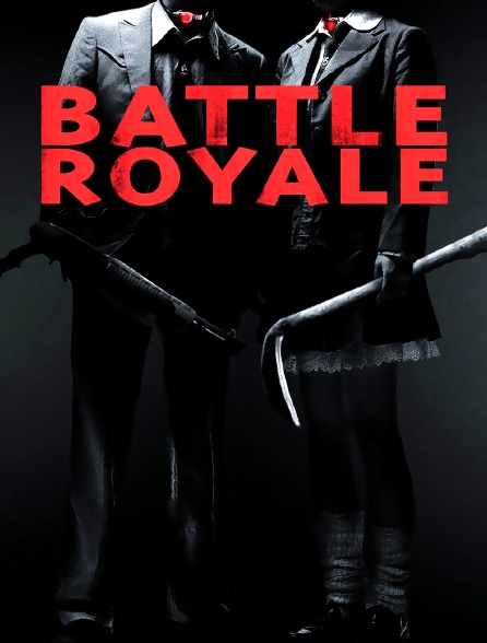 Battle Royale Streaming Vf : battle, royale, streaming, Battle, Royale, Streaming, Molotov.tv