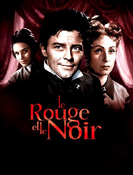 Le Rouge Et Le Noir Film Streaming : rouge, streaming, Rouge, Streaming, Molotov.tv