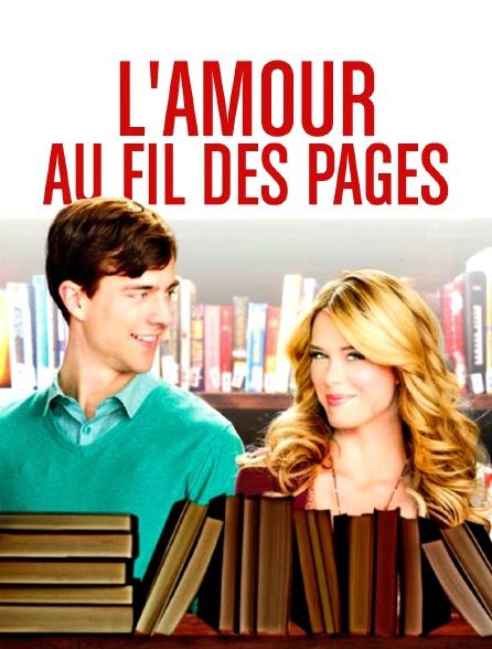 Lamour Au Fil Des Pages : lamour, pages, L'amour, Pages, Streaming, Molotov.tv