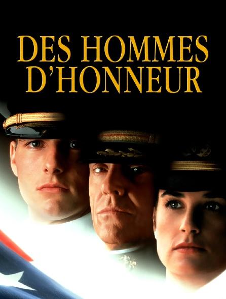 Des Hommes D'honneur Streaming : hommes, d'honneur, streaming, Hommes, D'honneur, Streaming, Molotov.tv