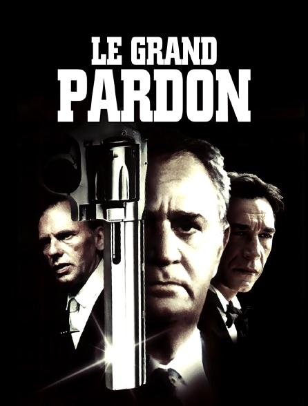 Le Grand Pardon Streaming : grand, pardon, streaming, Grand, Pardon, Streaming, Molotov.tv