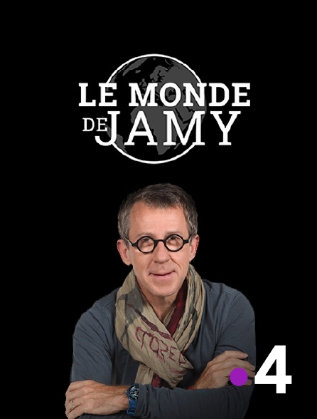 Replay Le Monde De Jamy : replay, monde, Monde, Streaming, France, Molotov.tv