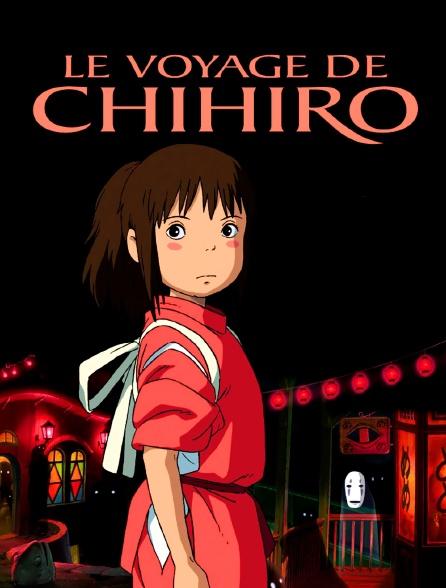 Le Voyage De Chiiro Streaming : voyage, chiiro, streaming, Voyage, Chihiro, Streaming, Molotov.tv
