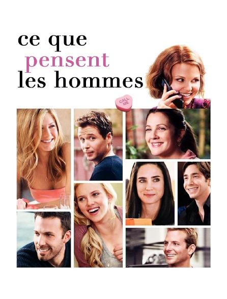 Ce Que Pensent Les Femmes : pensent, femmes, Pensent, Hommes, Streaming, Molotov.tv