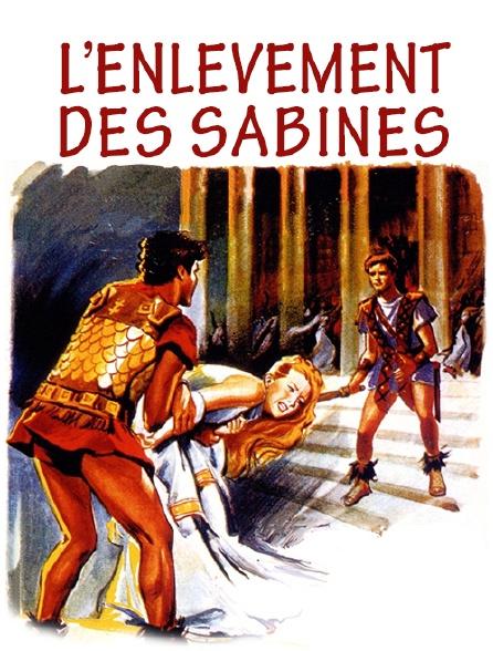 L Enlèvement Des Sabines Film : enlèvement, sabines, L'enlèvement, Sabines, Streaming, Molotov.tv