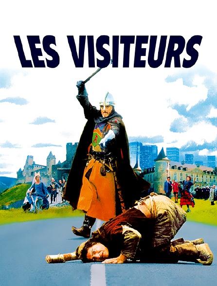 Les Visiteurs En Streaming : visiteurs, streaming, Visiteurs, Streaming, Molotov.tv