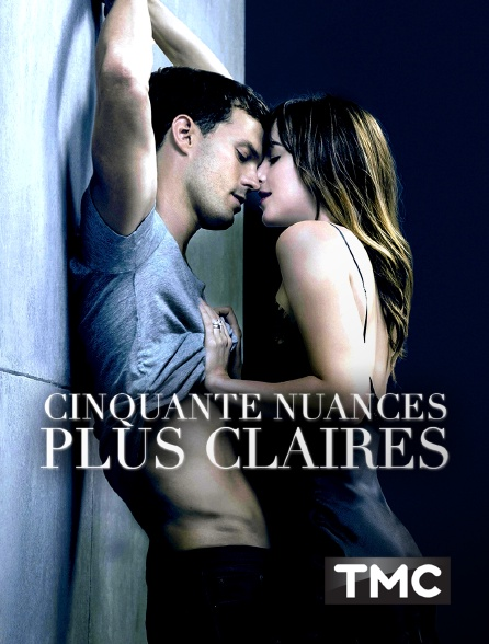 50 Nuances Plus Sombres Tf1 : nuances, sombres, Cinquante, Nuances, Claires, Streaming, Molotov.tv