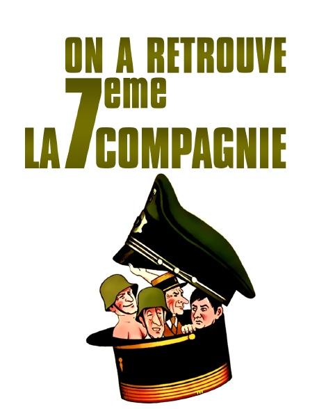 La 7eme Compagnie Streaming : compagnie, streaming, Retrouvé, 7ème, Compagnie, Streaming, Molotov.tv