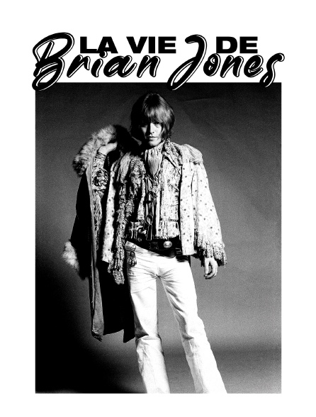 La Vie De Brian Streaming : brian, streaming, Brian, Jones, Streaming, Molotov.tv