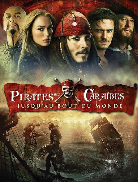 Pirates des Caraïbes : Le Secret du coffre maudit hd