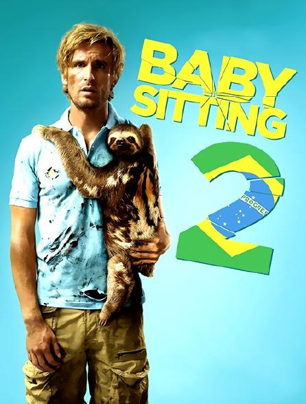 Babysitting 2 Film Complet : babysitting, complet, Babysitting, Streaming, Molotov.tv