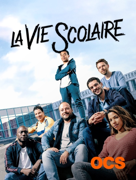 La Vie Scolaire Streaming Gratuit : scolaire, streaming, gratuit, Scolaire, Streaming, Molotov.tv