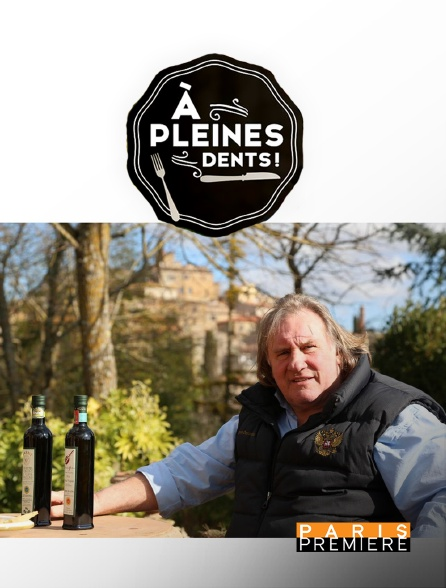 A Pleine Dents Saison 3 : pleine, dents, saison, Pleines, Dents, Streaming, Replay, Paris, Première, Molotov.tv
