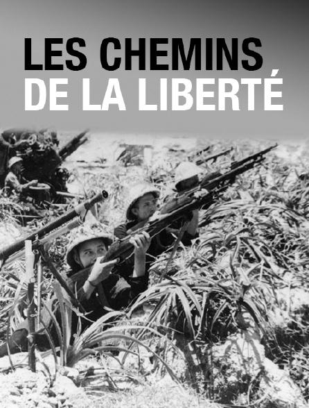 Les Chemins De La Liberté Streaming : chemins, liberté, streaming, Chemins, Liberté, Streaming, Molotov.tv