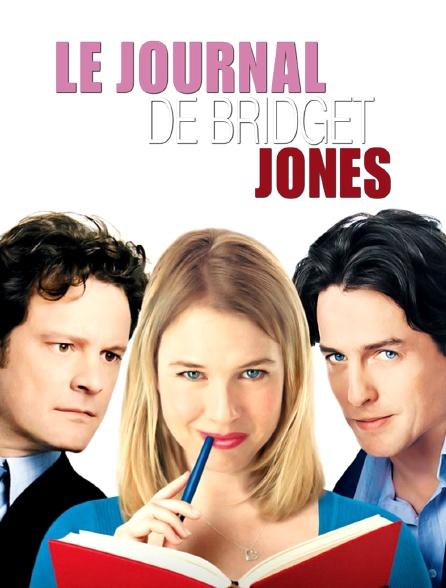 Le Journal De Bridget Jones Streaming : journal, bridget, jones, streaming, Journal, Bridget, Jones