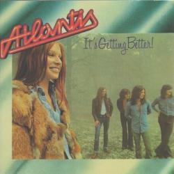 Atlantis - progressive jazzrock