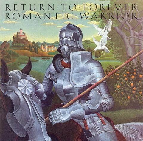 Return to Forever – Romantic Warrior
