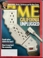 Time Mag California Unplugged