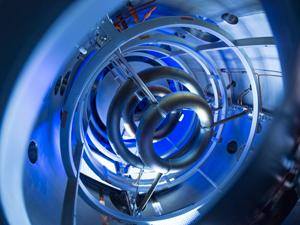 Lockheed Martin fusion project