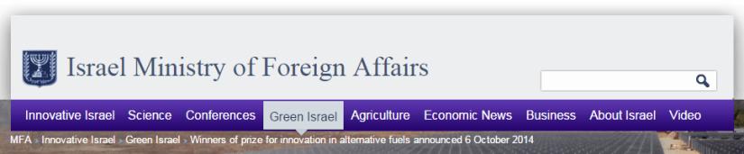MFA web banner