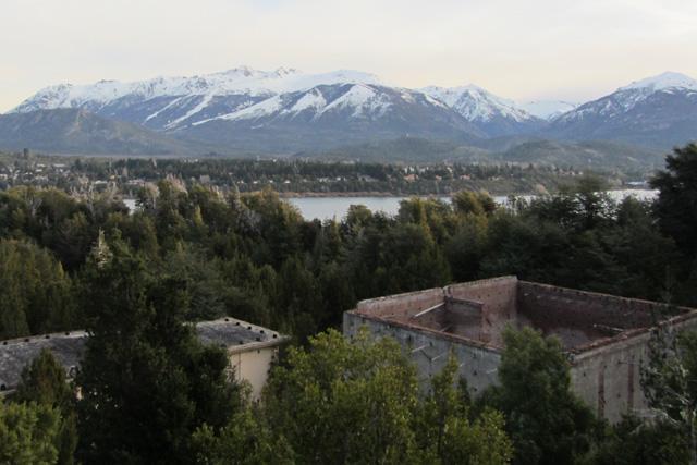 huemul landscape