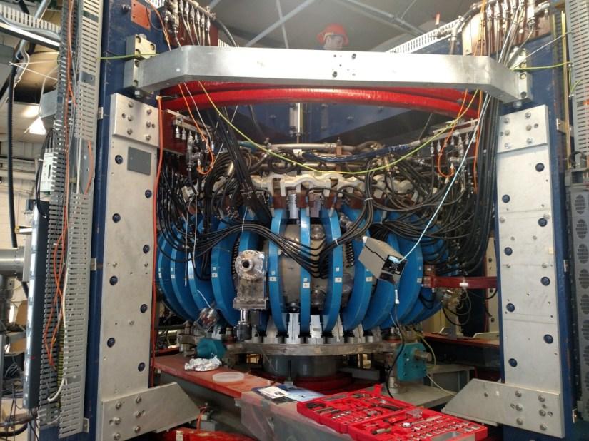 illinois reactor