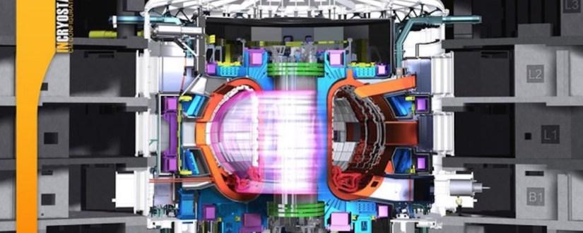 tokamak fusion