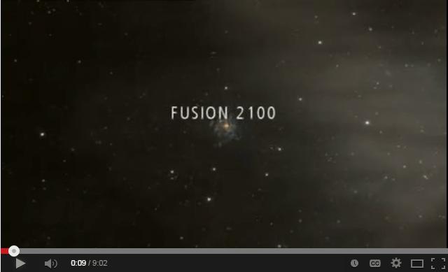 Max Planck Fusion Reactor video