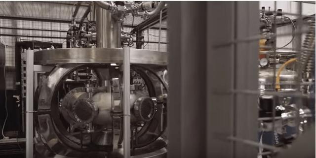 Tokamak Energy at the Royal Society July 2015