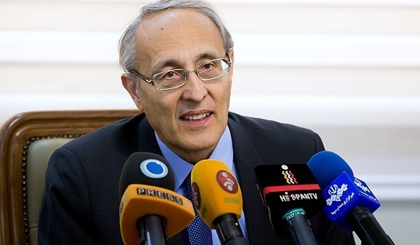 ITER Chief Welcomes Iran's Membership in Nuclear Fusion Project