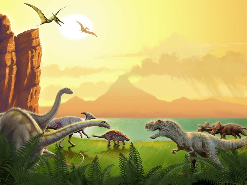 Evolution Bible Style