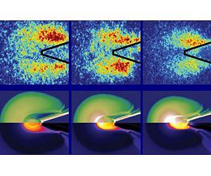 Seeing where energy goes may help realize nuclear fusion