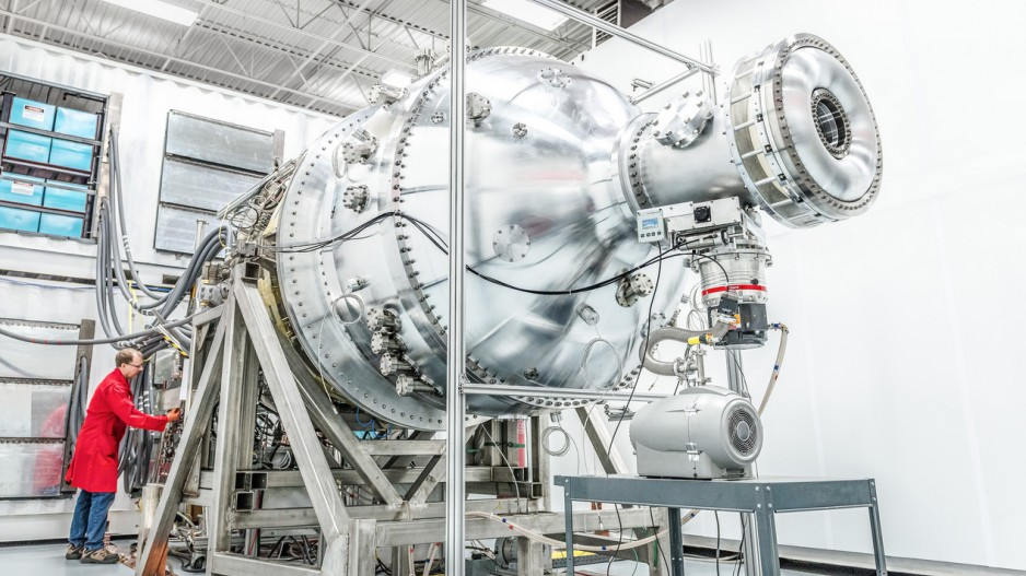 Burnaby's General Fusion lands $49m investment from feds