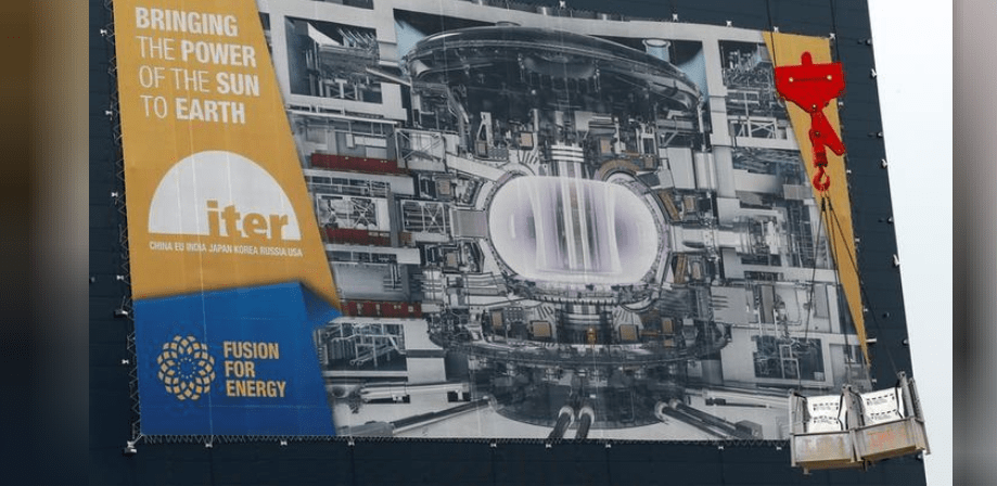 ITER nuclear fusion project avoids delays as U.S. doubles budget