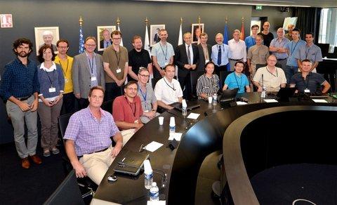 TU/e scientists named ITER Scientist Fellow
