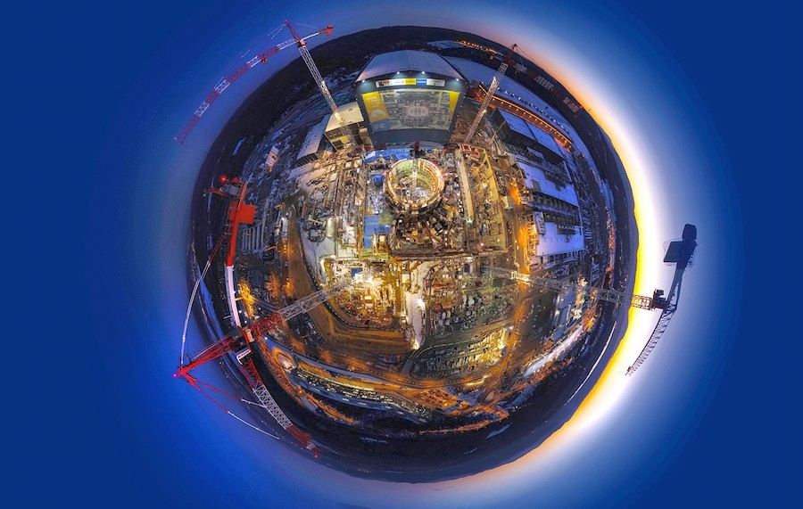 National Academies Panel Warns Against US Withdrawal From ITER