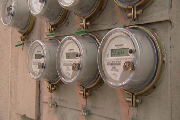 California city to upgrade metering infrastructure