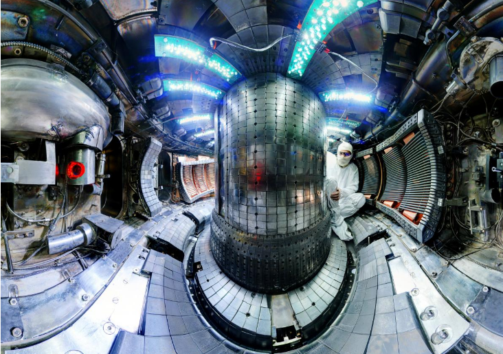 Italy's Eni defies skeptics, may up stake in nuclear fusion project