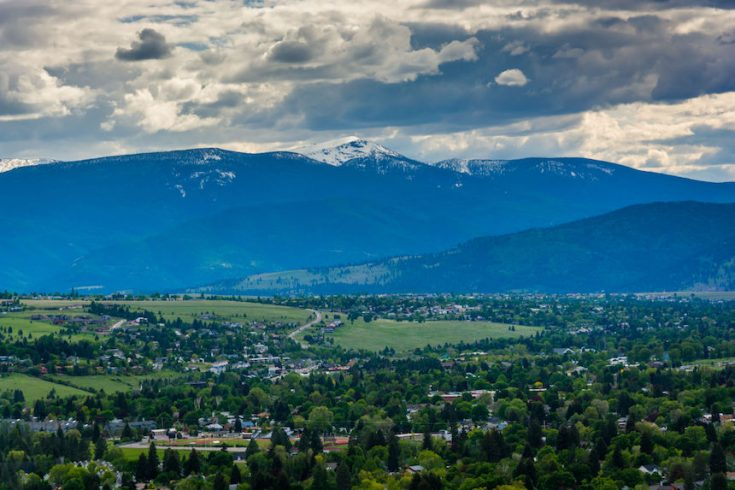 Ravalli Electric Co-op undertakes complete AMI system overhaul