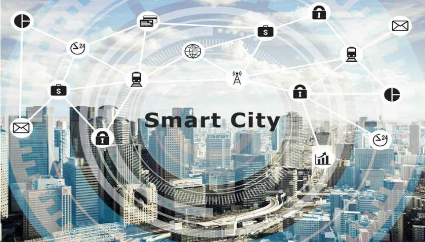 LPWA to connect 140 million smart city sensing devices