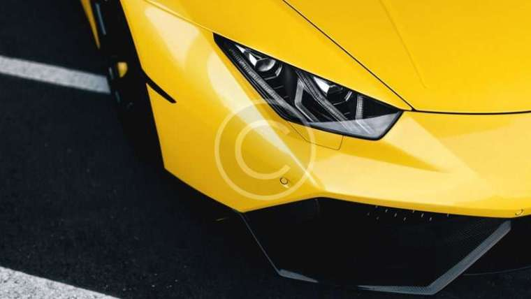 Lamborghini Huracan: The Most Powerful V10 Lambo Yet