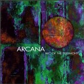 Arcana - Arc Of The Testimony