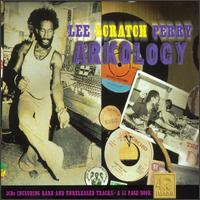 Lee Scratch Perry - Arkalogy