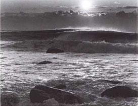 Montauk surf