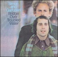 Simon and Garfunkel - Bridge Over Troubled Water 12inch (1970)
