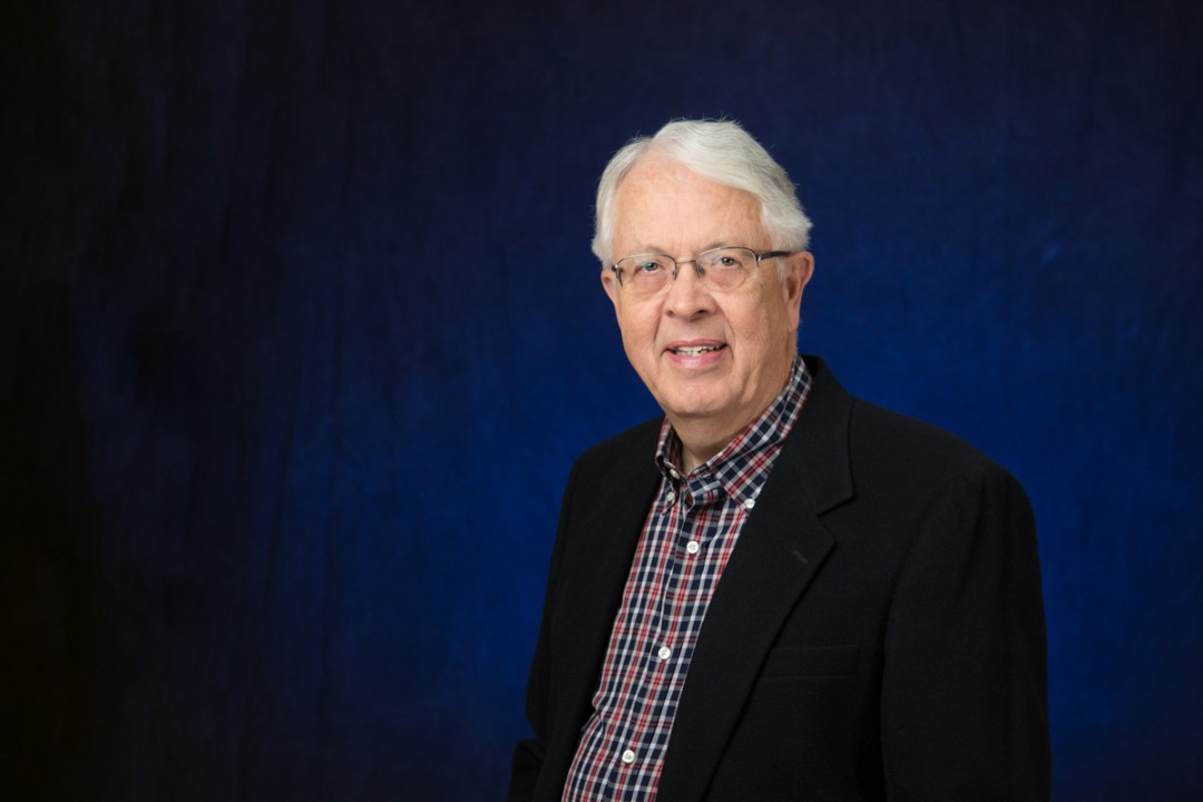Fusion Bible Church Durant, OK | Staff & Elders | Grant Johns
