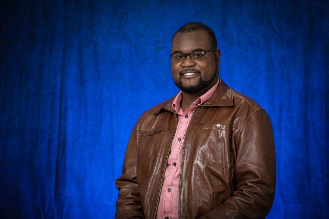 Fusion Bible Church Durant, OK | Staff & Elders | Claudel Senat