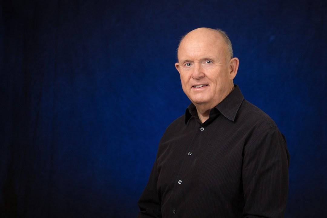 Fusion Bible Church Durant, OK | Staff & Elders | Dennis Henderson